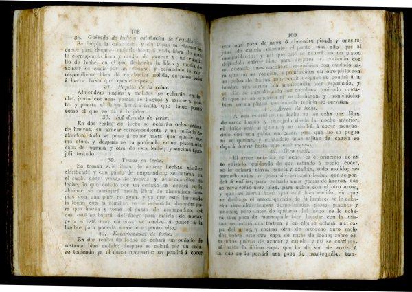 Novisimo Arte de Cocina, pp. 108-109