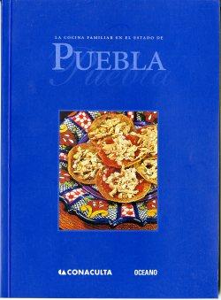 La Cocina familiar en el estado de Puebla