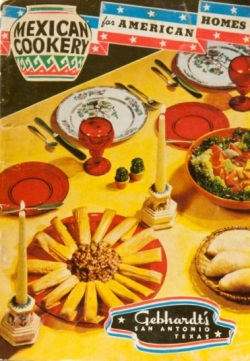 Mexican Cookery for American Homes