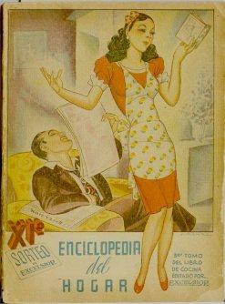 Enciclopedia del Hogar (1947)