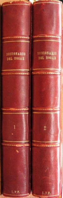 Diccionario del Hogar Spines