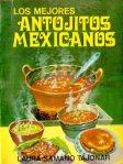 Los Mejores Antojitos Mexicanos
