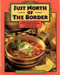 Just North of the Border (1992) by Dave DeWitt & Nancy Gerlach