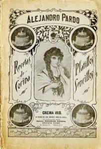 Los 30 Menus Del Mes (1918) by Alejandro Pardo