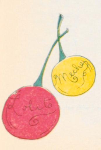 """""""GUAJITOS DE OLINALA"""". Gourds….40"""