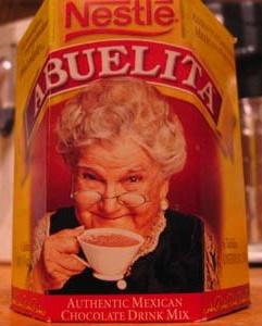 Abuelita Chocolate Brand