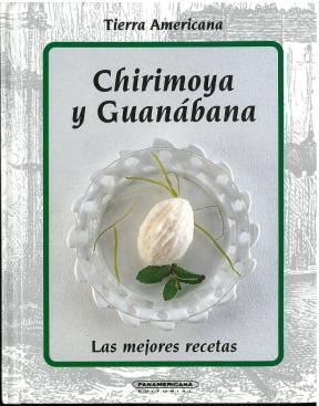 Chirimoya y Guanábana (1999) by Emöke Ijjász.