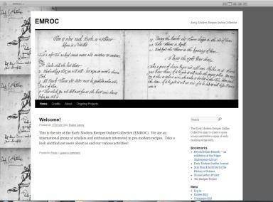 EMROC Homepage