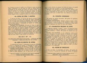 Junio (30 Menus Economicos) by Josefina Velázquez de León. UTSA Libraries Special Collections.